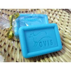 Sheep's milk soap - dead sea